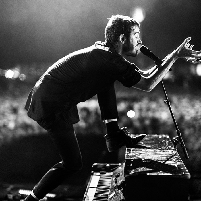 Editors Official | Tour