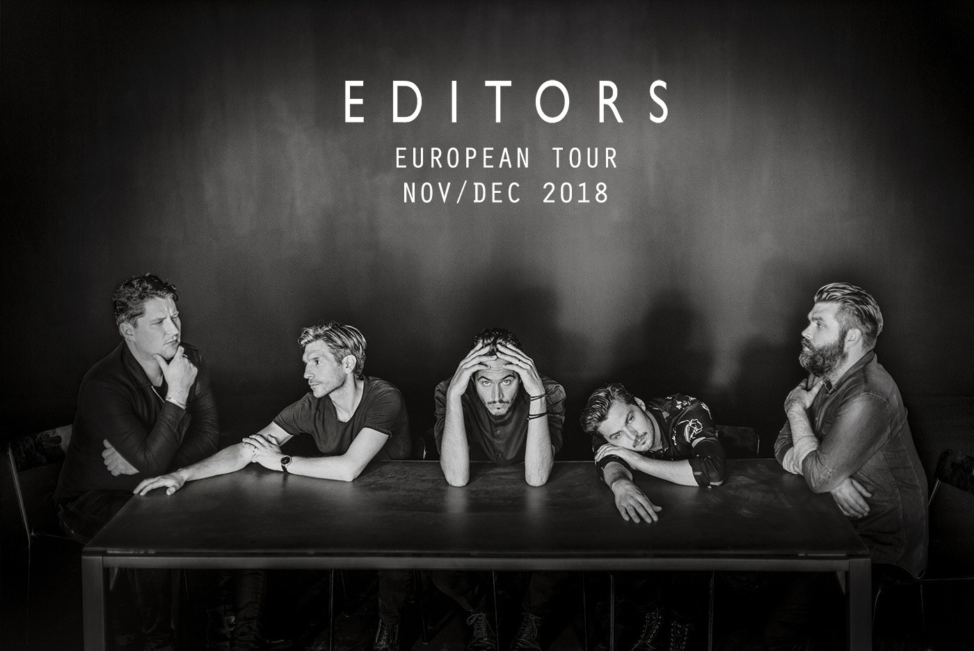 Editors Official | News